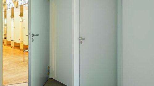 Višenamenska, protivpožarna i protivdimna vrata T90 Hormann
