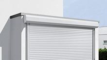 Garažna vrata RollMatic - Hormann.