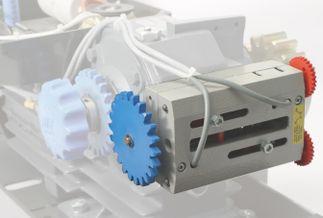motor za kliznu kapiju Super 3600-4000 RIB 1