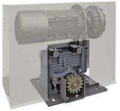 motor za klizne kapiju Super 6000-8000 RIB